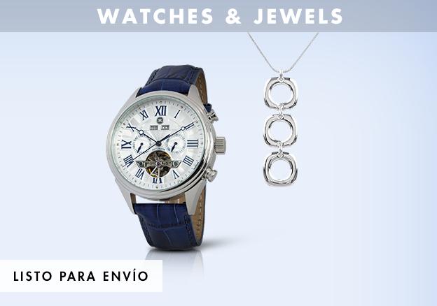 96fa08ac910d Watches   Jewels « moda y el diseño español Ventas- Pkaysy.com