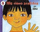 My Five Senses - Spanish Edition (Aprende y descubre la ciencia)