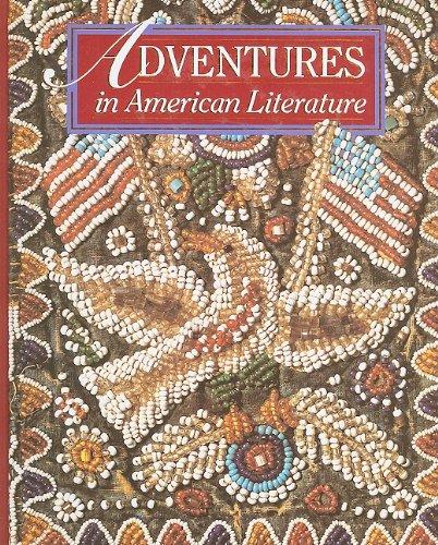 Adventures in American Literature: Athena Edition