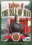 Railways of the Isle of Man [Import anglais]