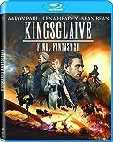 Final Fantasy XV Kingsglaive [Blu-ray]