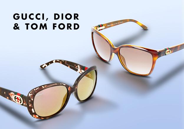 3de930dd68 Gucci, Dior & Tom Ford | AlliKey Español Compras Moda