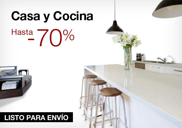 34a67b3f0f1 Casa y cocina: hasta -70% « ES Compras Moda PrivateShoppingES.com