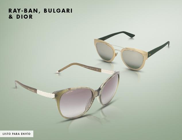 6e14bf8b18 MASM: Rebajas gafas Oakley, Bulgari & Dior hasta el lunes 12