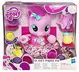 My Little Pony 29208100 - Babypony Pinkie Pie primi passi, tedesco