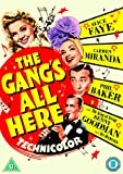 The Gang's All Here [DVD] [1943]