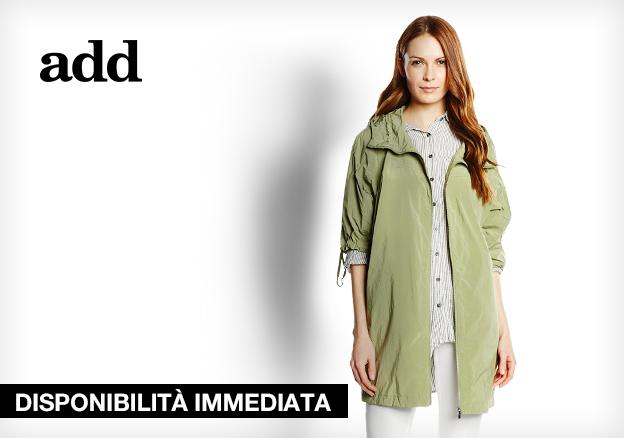 newest 861da f6ee0 ADD | Moda italiana e del design di marca commerciale