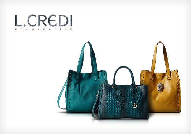 3c7545fe0104d L.Credi! Design femminile