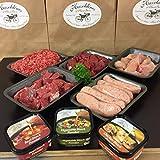 Hazeldines Casserole Butchers Wrap Slow Cooker Meat Pack