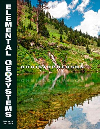 Elemental Geosystems (7th Edition)