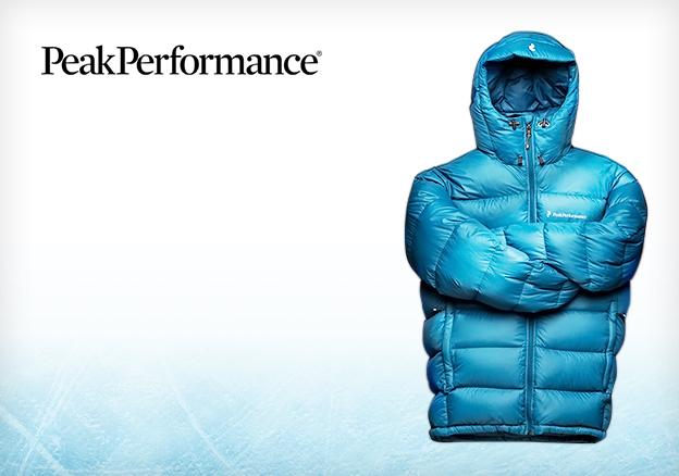 superior quality 965c2 db354 Peak Performance   Moda italiana e del design di marca ...