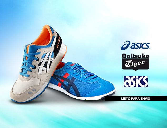 314a0d5087a06 MASM  Rebajas zapatillas Onitsuka Tiger   Asics Lifestyle hasta el ...