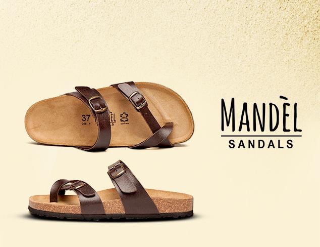 Sandalias Mandèl Hasta El Domingo 23 MasmRebajas LpGqSUVzM