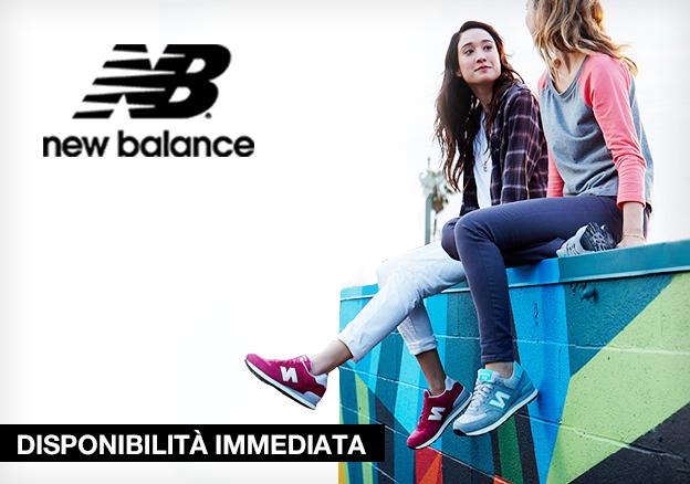 New Balance | Moda italiana e del design di marca commerciale