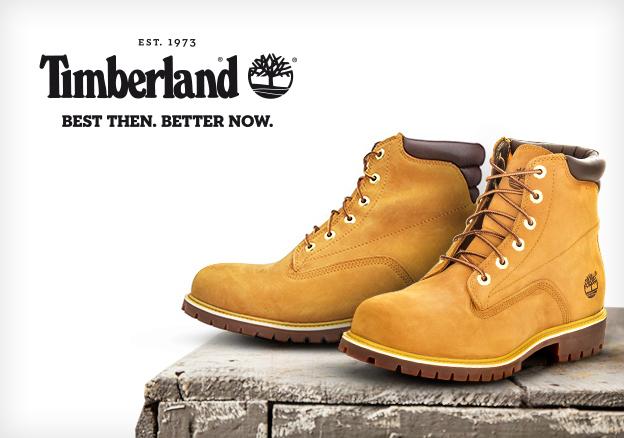 Timberland   Moda italiana e del design di marca commerciale