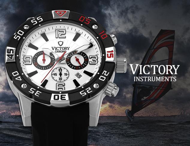 dfe11434dc7c MASM  Rebajas Victory Relojes hasta el miércoles 3
