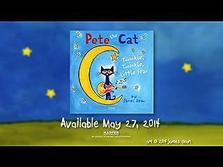 Pete the Cat: Twinkle, Twinkle, Little Star: James Dean